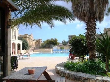 Sprachcaffe Malta Görüntü