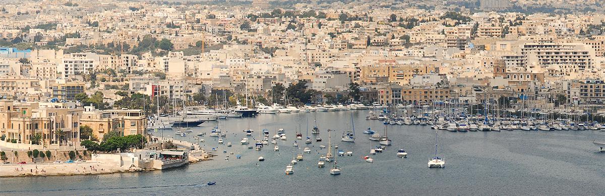 Malta St Julians