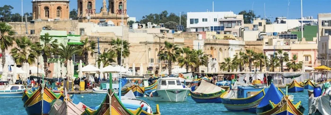 Malta hakkında bilgiler. malta nasıl bir ülke? malta sahili ve dil okulları.