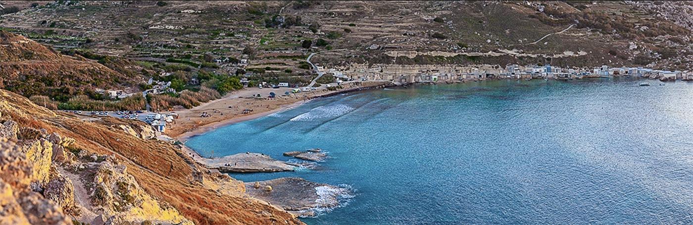 malta boş plajlar gizli yerler ve sosyal hayat