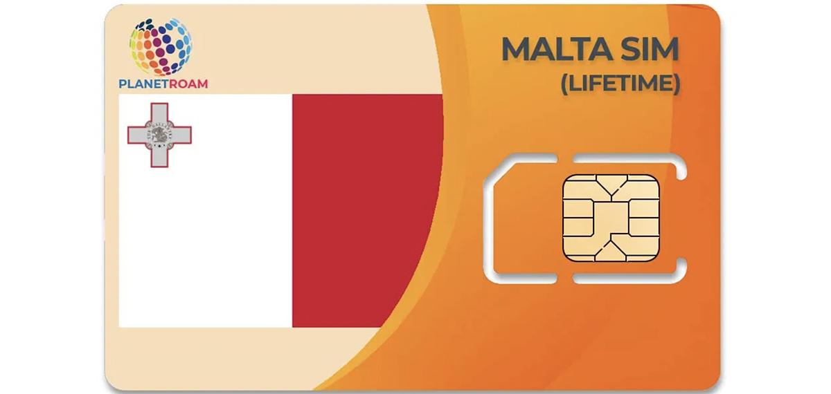Malta telefon hattı nasıl alınır? sim card almak için gerekli prosedürler ve tarifeler